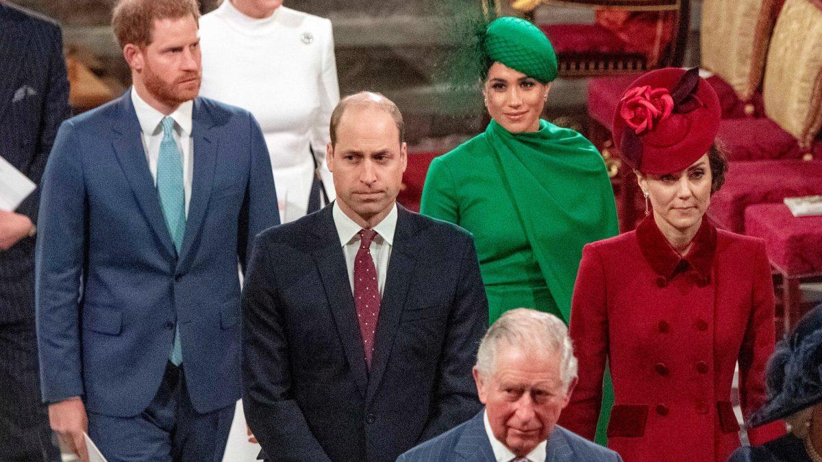 Prince Harry et Meghan Markle : Que pensent Kate Middleton et le prince William de leur interview ?