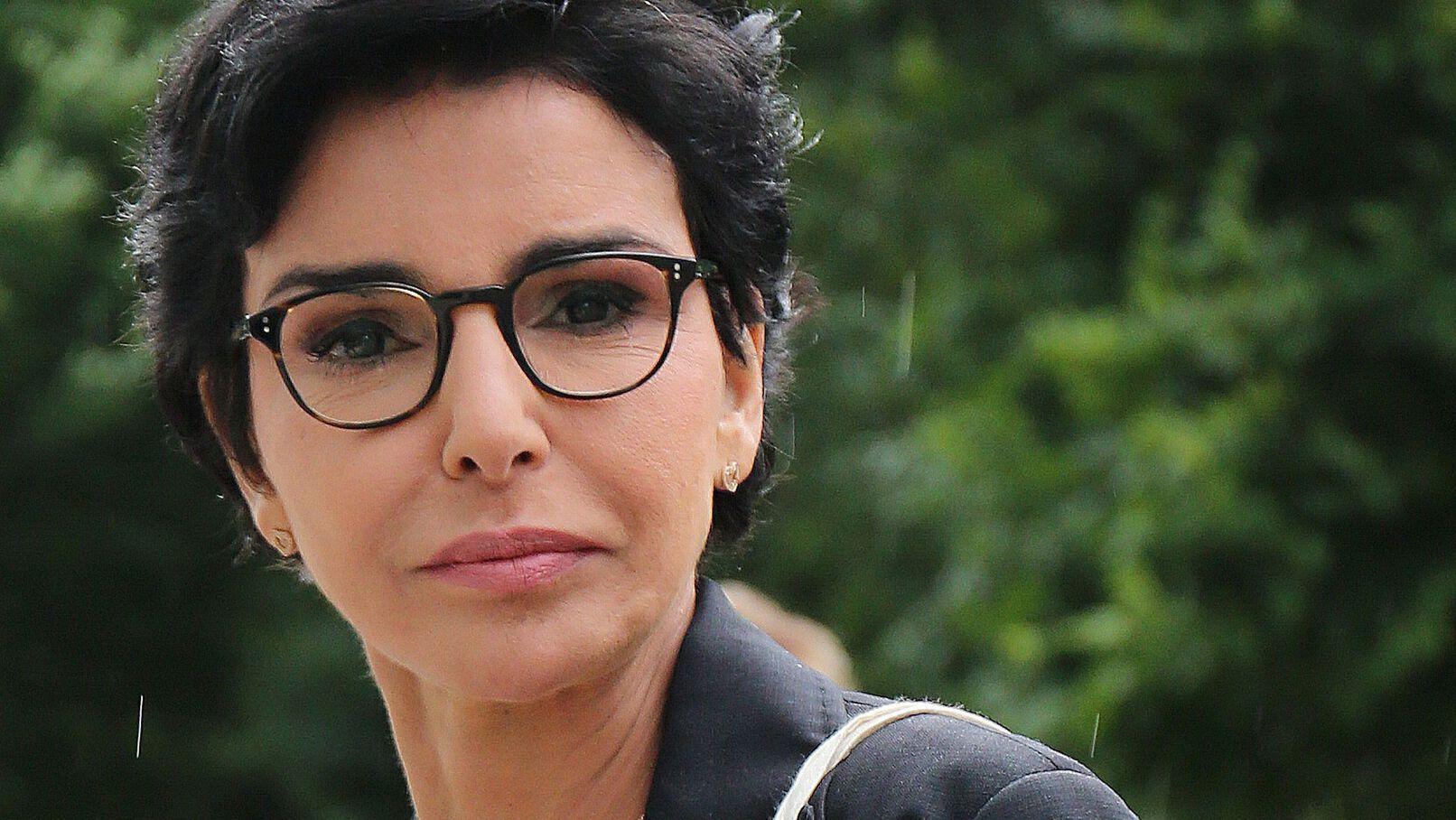 """Rachida Dati accuse la gauche d'être """"complice de pédophilie et d'inceste"""""""