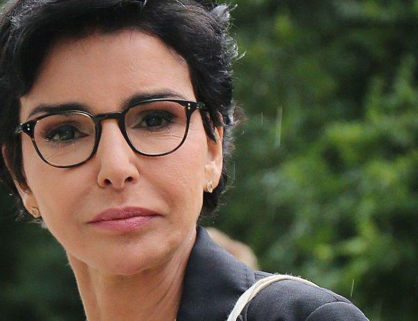Rachida Dati accuse la gauche d'être «complice de pédophilie et d'inceste»