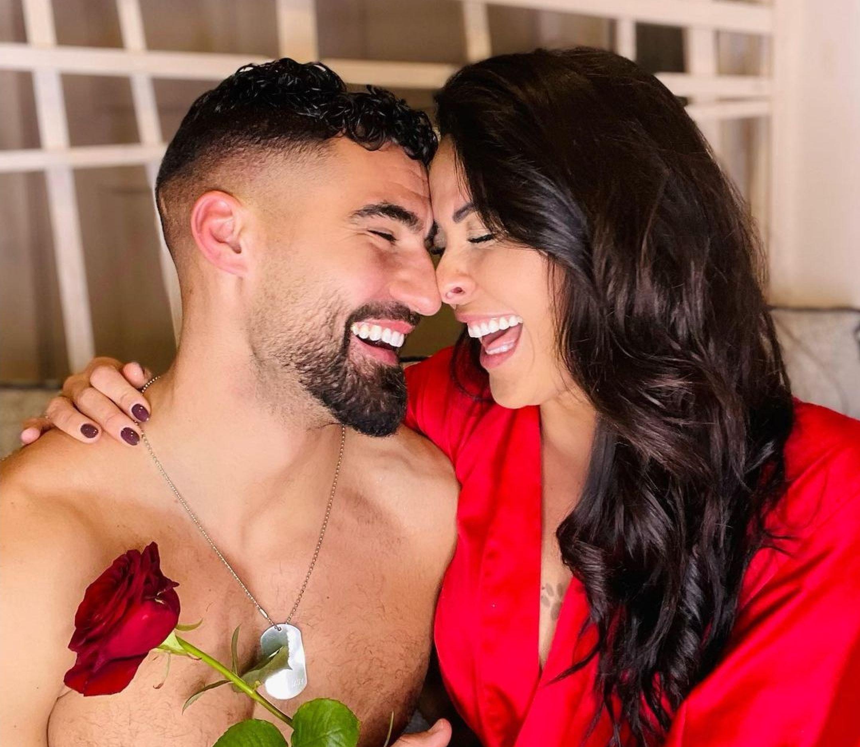 Shanna Kress : Cette promesse de Jonathan Matijas faite à la Saint-Valentin