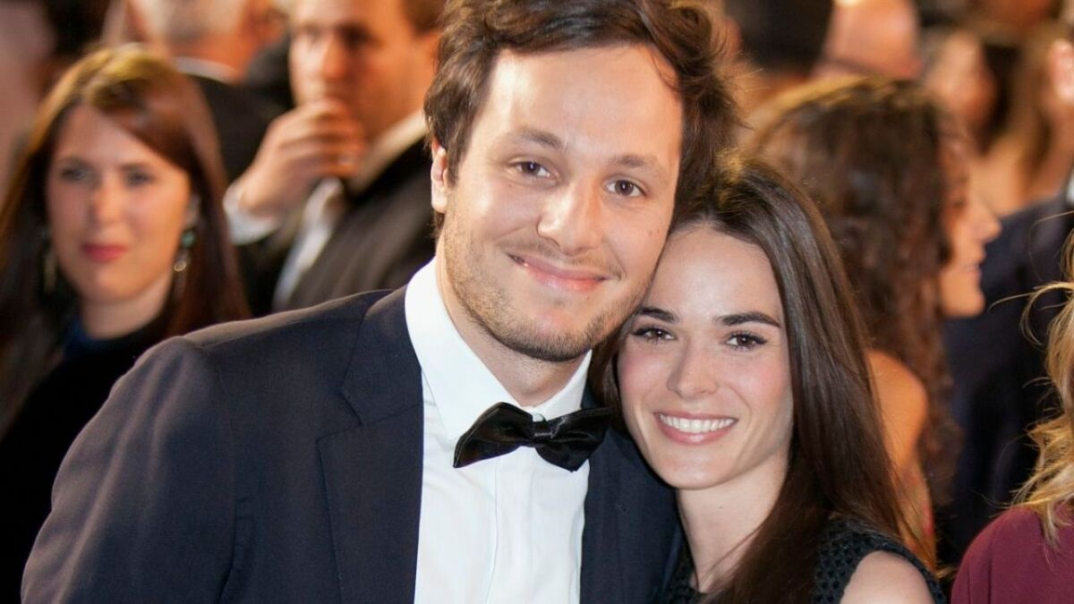 Vianney (The Voice) : Qui est sa compagne, Catherine Robert ?
