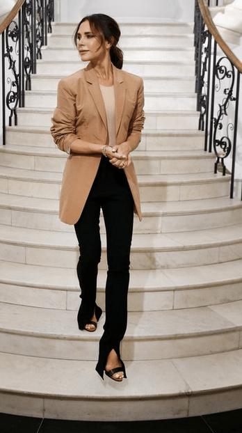 Victoria Beckham : sa marque de vêtements lui fait perdre des millions