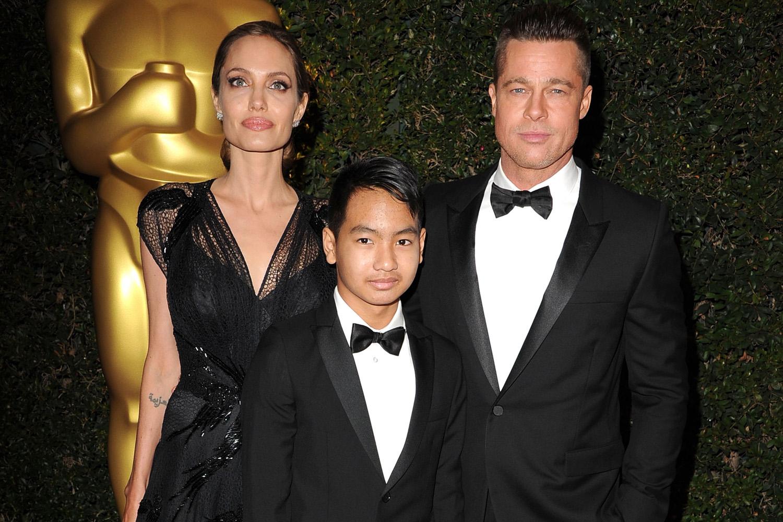 Brad Pitt : Nouveau coup dur pour l'acteur ! Son fils Maddox prend une terrible décision