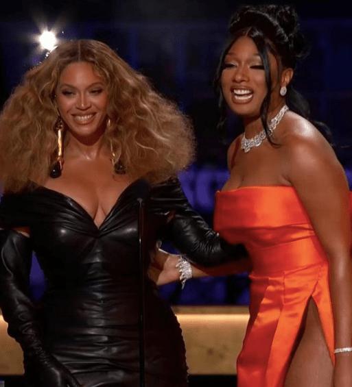Grammy Awards 2021 : Beyoncé, reine de la soirée, bat tous les records !