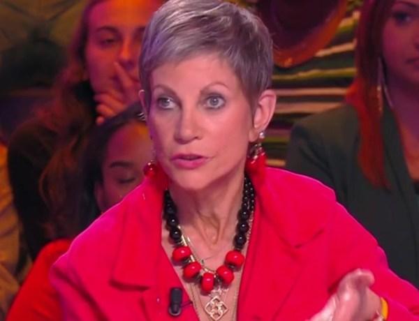 Isabelle Morini-Bosc victime d'une célébrité : Elle raconte sa terrible agression aux toilettes