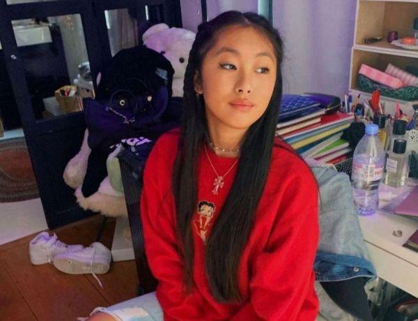 Jade Hallyday : La fille du Taulier prête à rejoindre l'agence de Magali Berdah ?