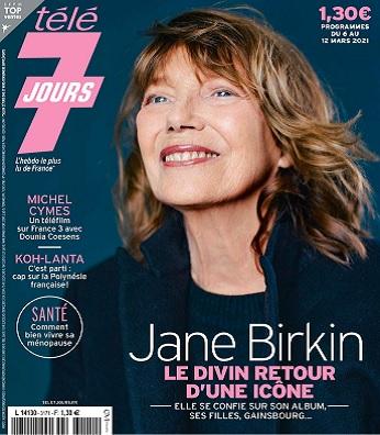 """Jane Birkin évoque la mort de Serge Gainsbourg : """"C'est cette vision qui me reste """""""
