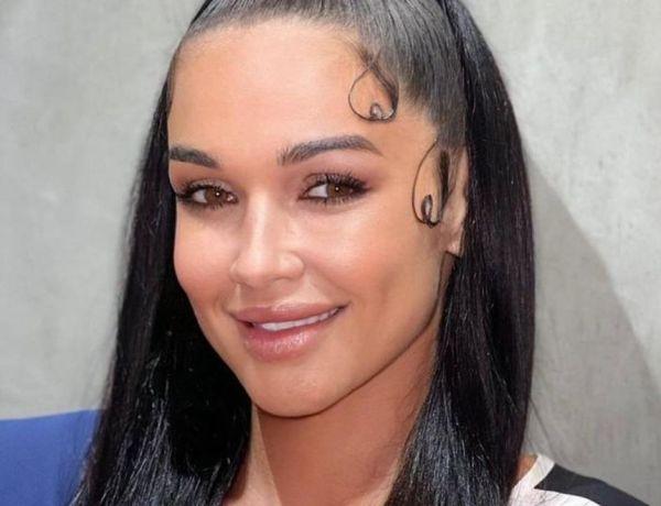 Jazz Correia : Sa nouvelle coiffure critiquée sur les réseaux sociaux
