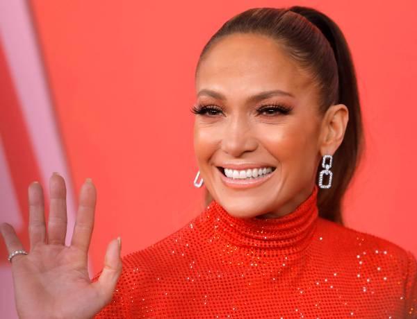 Jennifer Lopez : Ce cliché dans son bain qui amuse les internautes