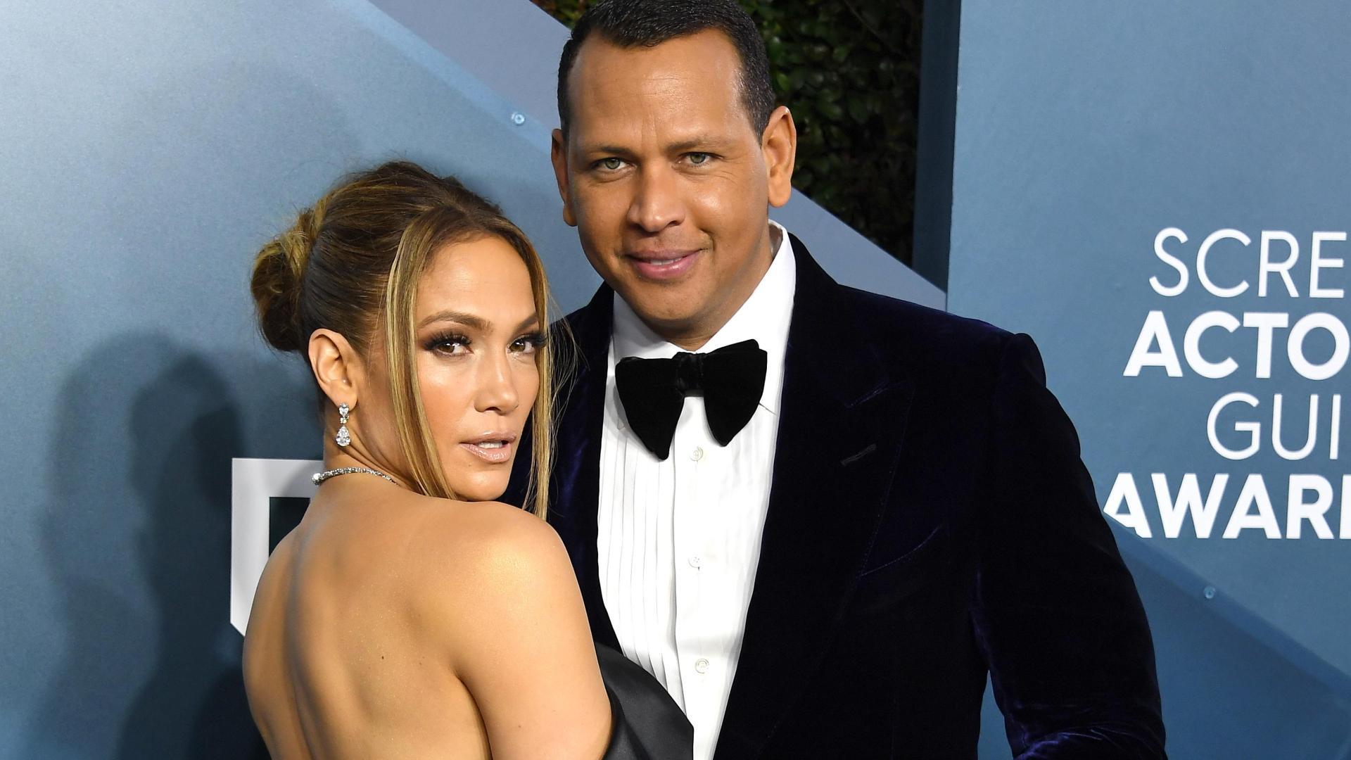 Jennifer Lopez et Alex Rodriguez : Comment ils tentent de sauver leur couple