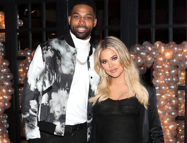 Khloe Kardashian fiancée à Tristan Thompson ? Cette énorme bague sème le doute !