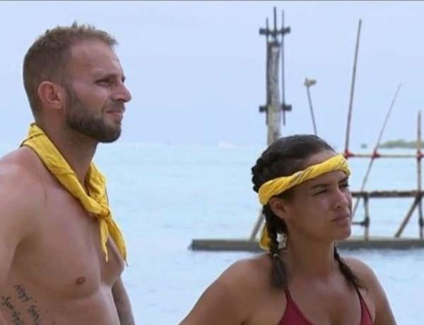 Koh-Lanta 2021 : Thomas et Myriam en couple depuis la fin de l'aventure ?
