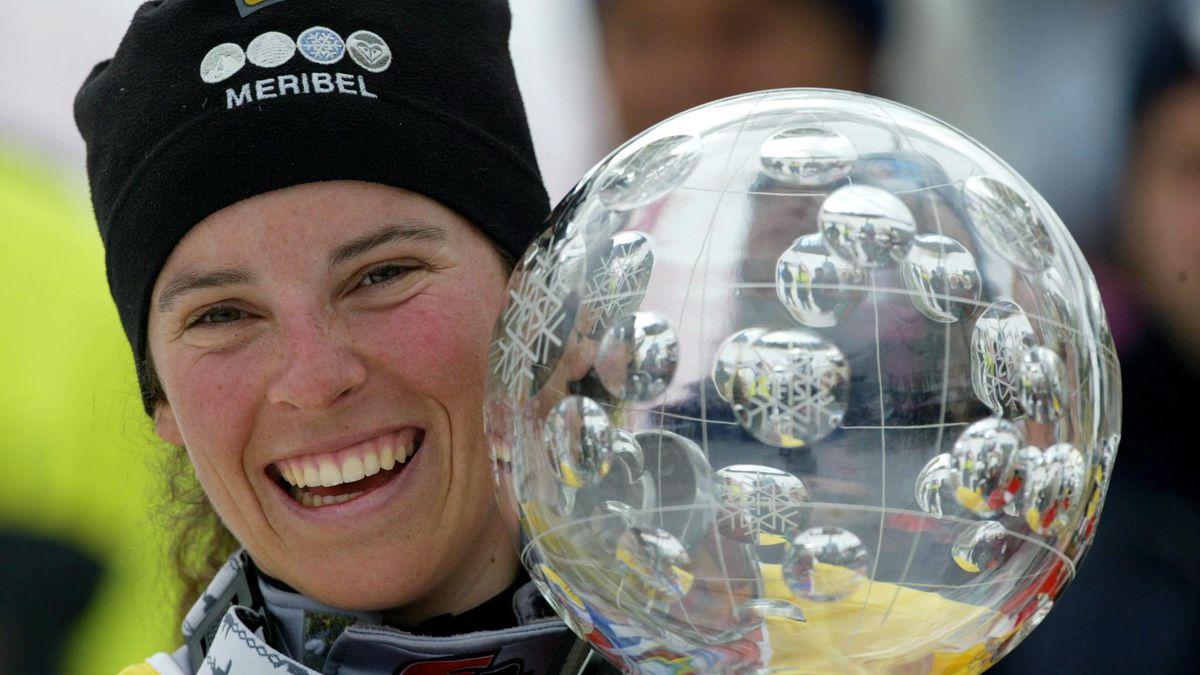 La championne de snowboard Julie Pomagalski meurt dans une avalanche à 40 ans