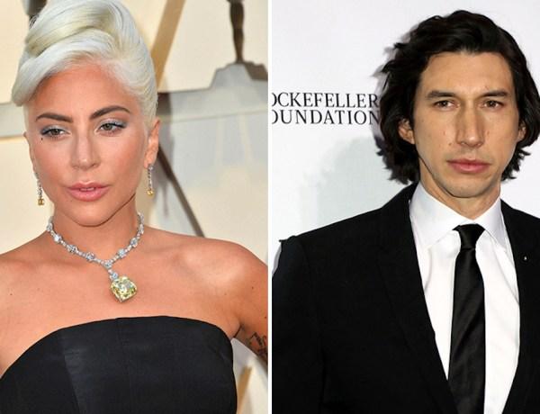Lady Gagaet Adam Driver : Leur incroyable transformation pour le film «House of Gucci»