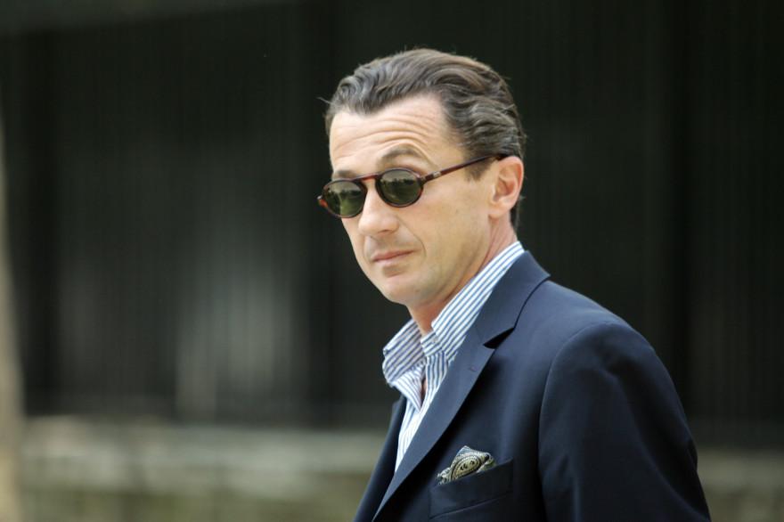 Le frère de Nicolas Sarkozy : ses bureaux cambriolés