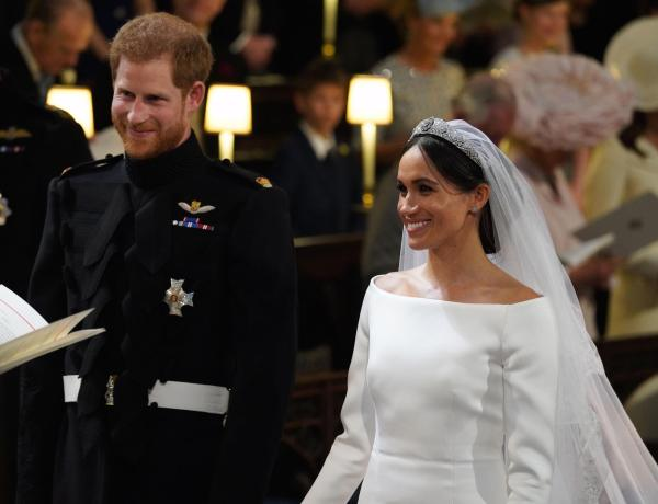 Le prince Harry et Meghan Markle ont-ils menti face à Oprah Winfrey ? Leur mise au point