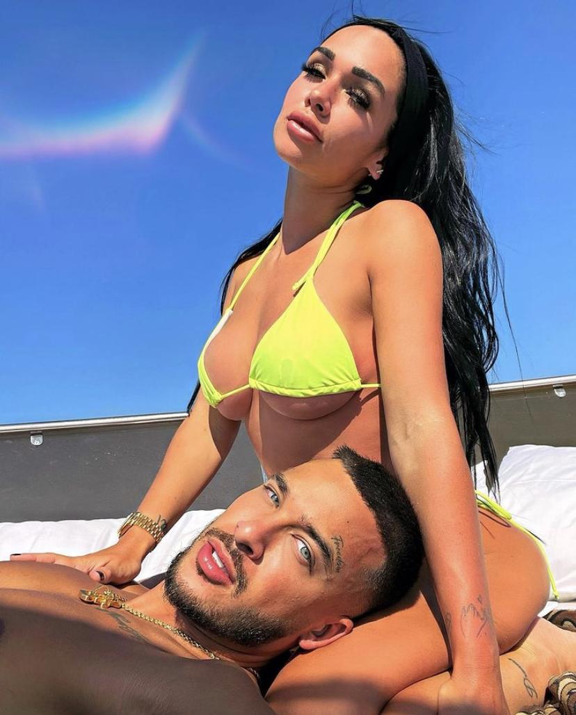 #LRTVR La JLC Family en danger ! Lilly, la maîtresse de Laurent balance tout !