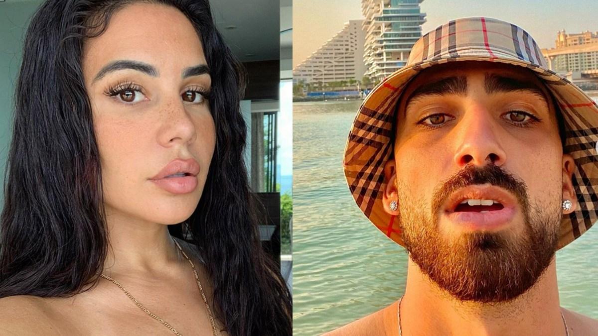ORDM : Milla Jasmine toujours en couple avec Anthony Alcaraz depuis le tournage ?