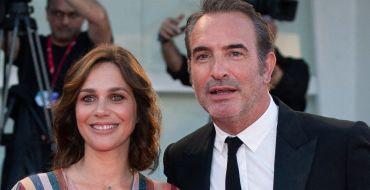 Nathalie Péchalat et Jean Dujardin parents ! Ils ont accueilli leur deuxième enfant ensemble !
