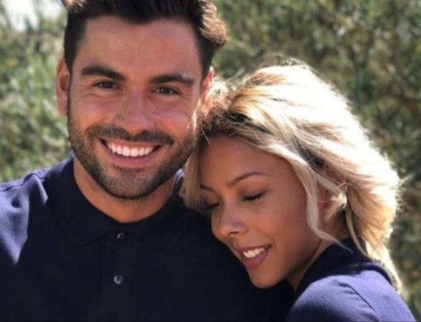 Nehuda de nouveau en couple avec Ricardo Pinto ? Elle répond et tacle !