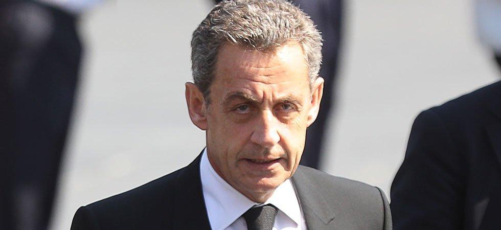 Nicolas Sarkozy : comment l'ancien président a encaissé sa condamnation pour corruption