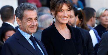 Nicolas Sarkozy condamné à un an de prison ferme : Carla Bruni dénonce un «acharnement insensé»