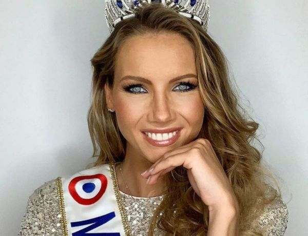Quotidien : Pourquoi Amandine Petit (Miss France 2021) redoutait de se rendre dans l'émission