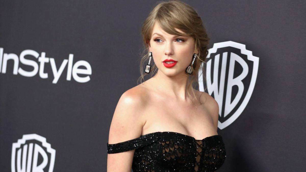 Taylor Swift taclée dans une série Netflix, elle sort les griffes et juge celle-ci sexiste !