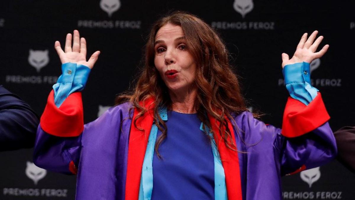 Victoria Abril dénonce le «coronacircus» : «J'en ai assez de cette farce»