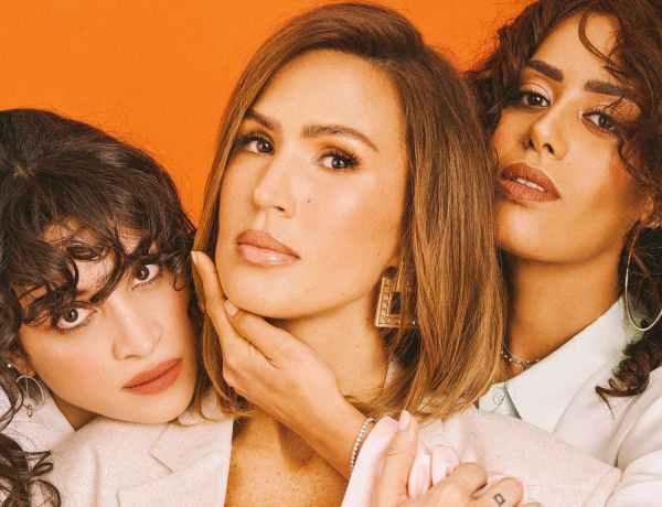 Amel Bent, Vitaa et Camélia Jordana préparent un projet mystérieux en hommage à Diam's