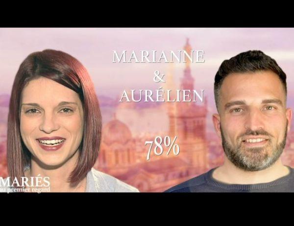 MAPR5 : Aurélien et Marianne reviennent sur leur grosse dispute lors du dernier épisode