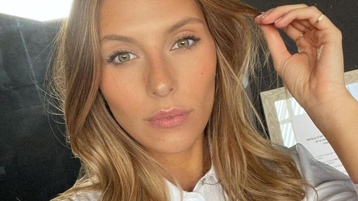 Camille Cerf victime d'un accident de voiture : L'ancienne Miss France donne de ses nouvelles