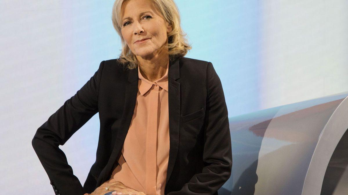 Claire Chazal : Elle demande à Luc Ferry de se taire en pleine émission