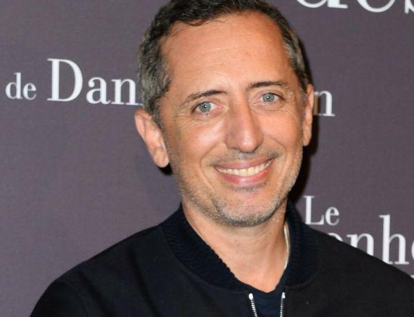 Gad Elmaleh: Pourquoi a-t-il refusé de participer à Danse avec les stars? On vous dit tout!