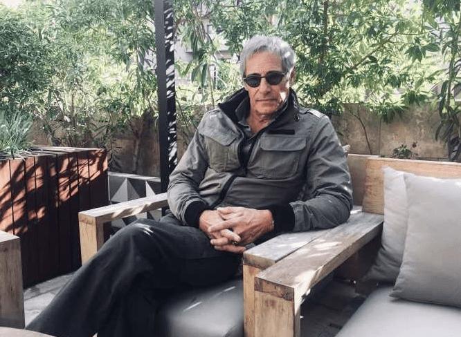 Gérard Lanvin : Installation au Maroc, projets musicaux, il se confie