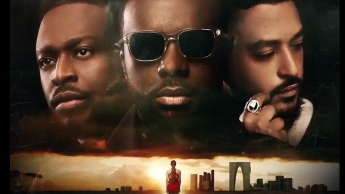 Gims, Slimane et Dadju reprennent «Belle»: La guerre est déclarée entre les internautes