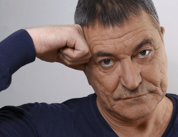 Jean-Marie Bigard persuadé d'être «un ennemi» pour Emmanuel Macron