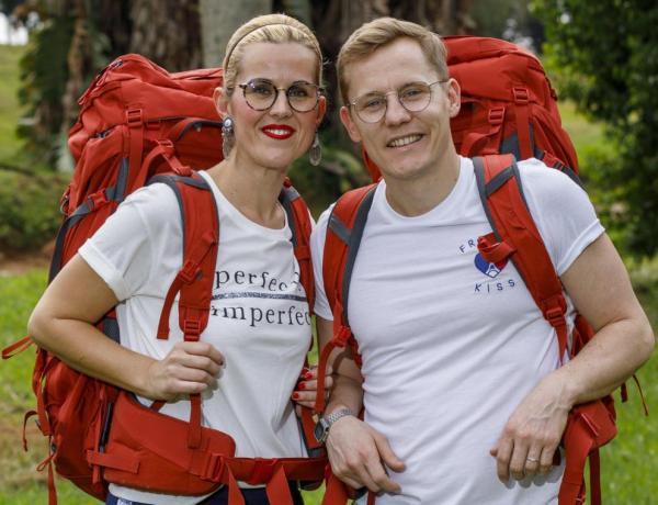 Jonathan et Aurore (Pékin Express) victimes d'un terrible accident de voiture qui a coûté une vie
