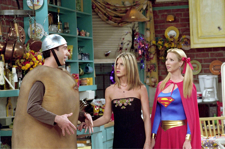 Justin Bieber au casting de l'épisode spécial de Friends: Il portera un célèbre costume!