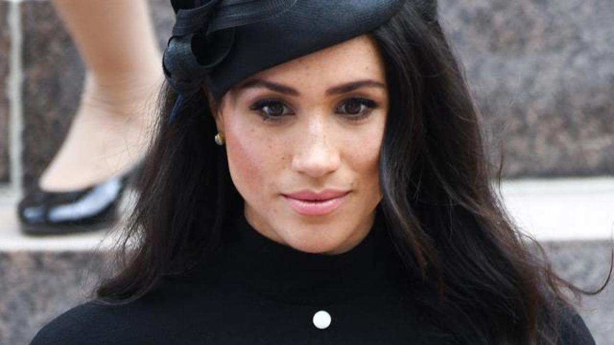 Meghan Markle : Ce détail qui prouve qu'elle ne veut plus entendre parler des Windsor