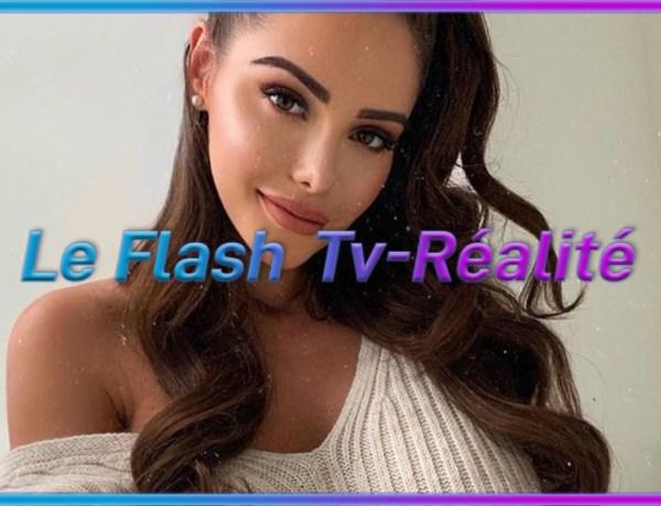 Le Flash Télé-réalité : Nabilla veut faire un break dans sa carrière