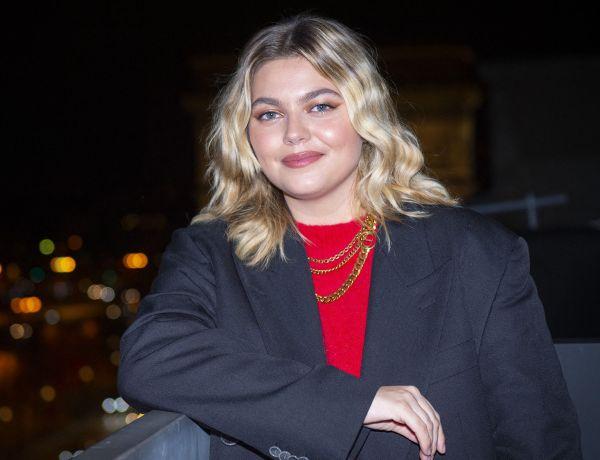 Louane révoltée : Elle réagit au tacle de Fabien Lecoeuvre sur le physique de la chanteuse Hoshi