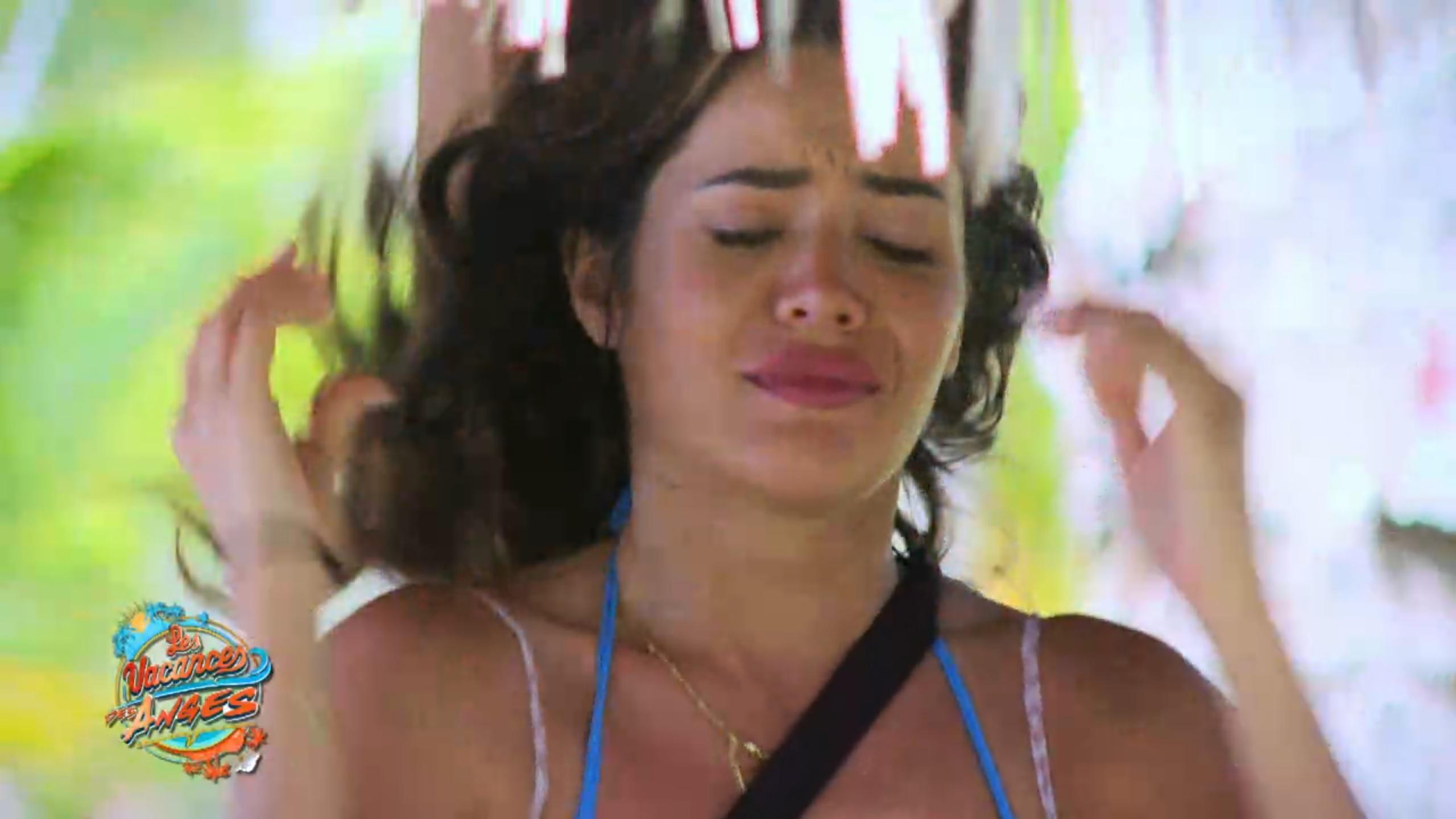 LVDA4 : Emma Keitmann fait un retour raté dans la villa et se confronte à Angèle Salentino