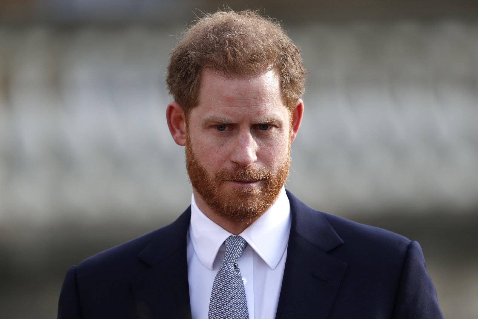 """Mort du prince Philip : Le prince Harry est arrivé à Londres """"Il se sent coupable"""""""