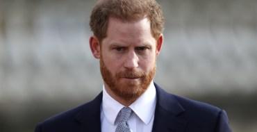 Mort du prince Philip : Le prince Harry est arrivé à Londres «Il se sent coupable»