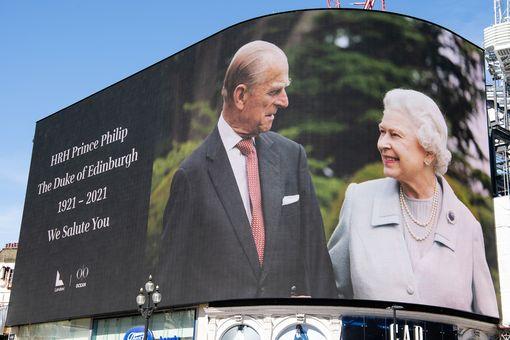 Obsèques du prince Philip : Suivez la cérémonie en direct