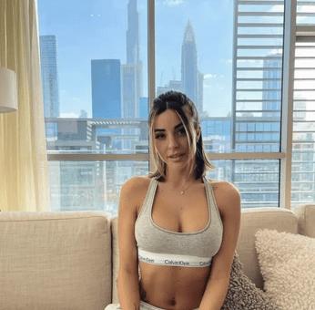 Rym Renom : pourquoi elle s'est installée à Dubaï