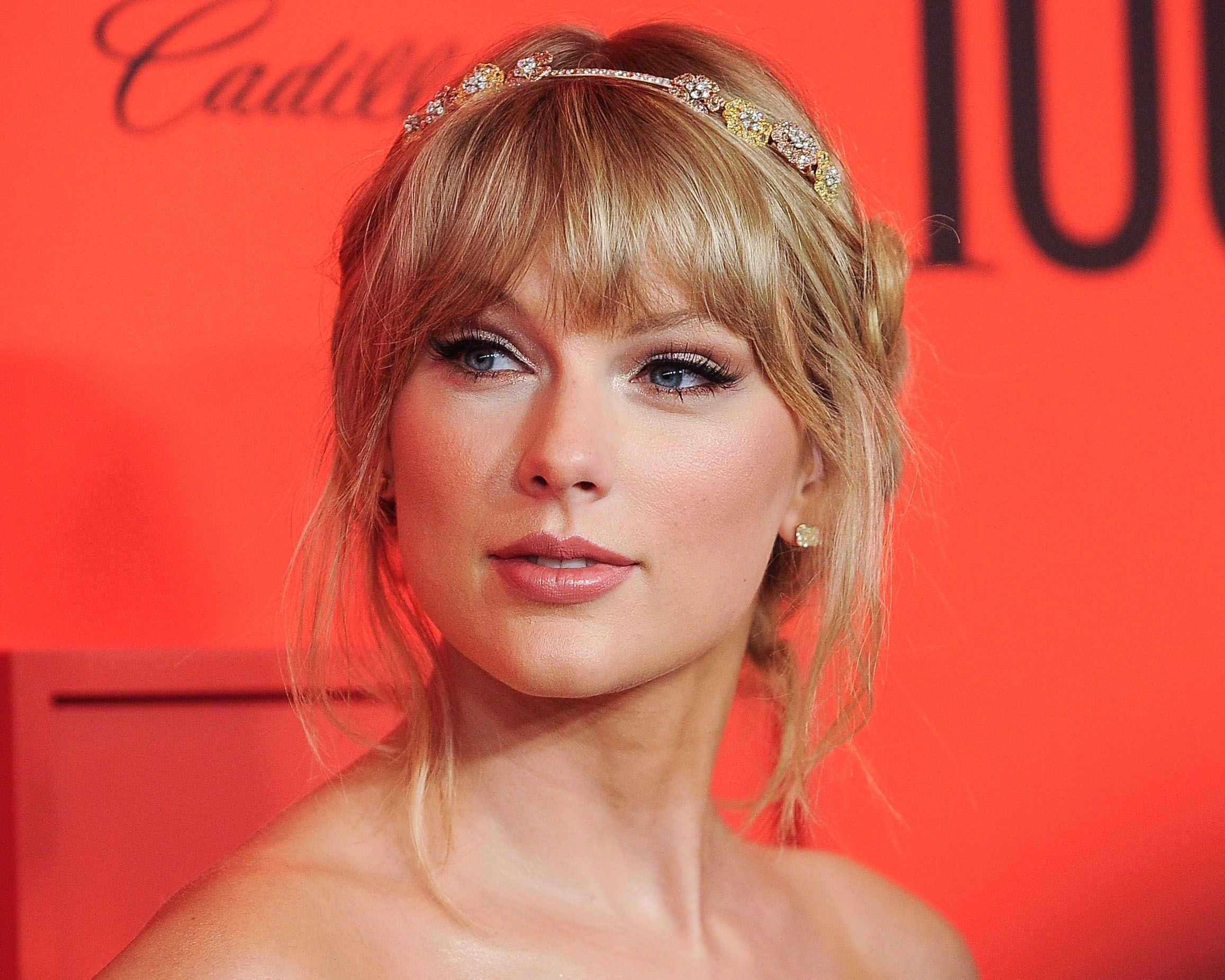 Taylor Swift: Un homme tente de s'introduire dans son appartement à New York