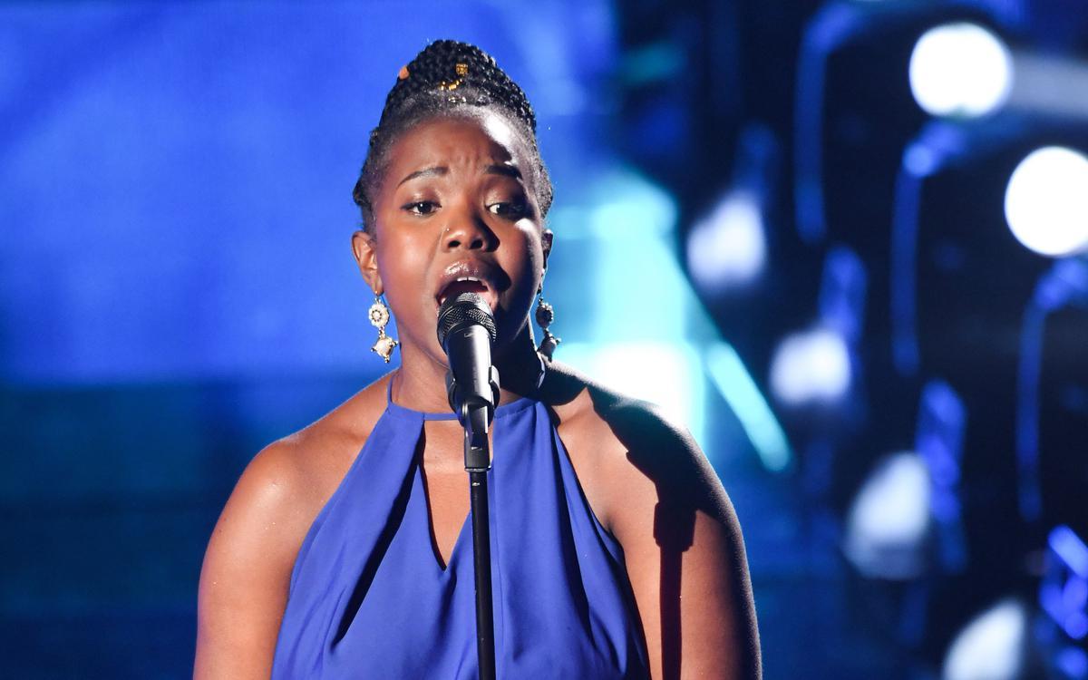 """The Voice : Stellia Koumba victime de discrimination par la production ? """" C'est une injustice """""""