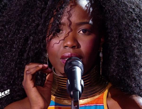 The Voice : Stellia Koumba victime de discrimination par la production ? » C'est une injustice «